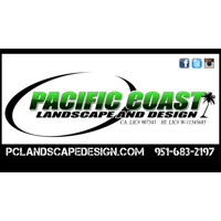 Pacific Coast Landscape & Design, Inc.