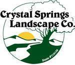 Crystal Springs Landscape