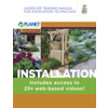 Landscape Training Manual For Installation Technicians (English)